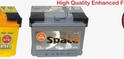 Новая линейка аккумуляторных батарей от Алькор