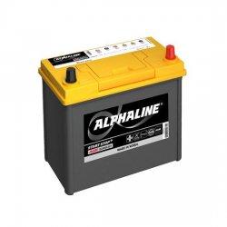 АКБ ALPHALINE AGM AX B24L (45Aч) ОБРАТНЫЙ