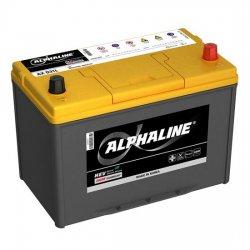 АКБ ALPHALINE AGM AX D31L (90Aч) ОБРАТНЫЙ