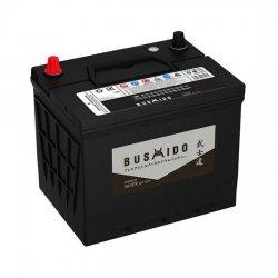 АКБ BUSHIDO Premium 90D23L 75Ач ОБРАТНЫЙ