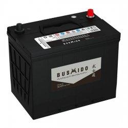 АКБ BUSHIDO Premium 110D26R 90Ач ПРЯМОЙ