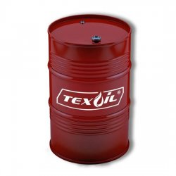 Моторное масло TEXOIL М8ДМ API CD 51.5 КГ/ 60 Л