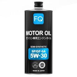 Масло моторное FQ 5W30 SP/GF-6A П/С 1Л