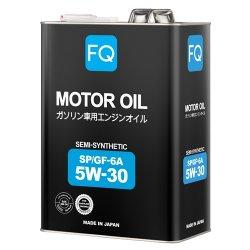 Масло моторное FQ 5W30 SP/GF-6A П/С 4Л