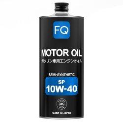 Масло моторное FQ 10W40 SP  П/С1Л