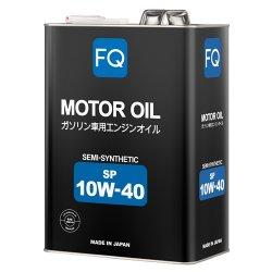 Масло моторное FQ 10W40 SP П/С 4Л
