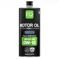 Масло моторное FQ 0W16 SP/GF-6B HYBRID СИНТ 1Л