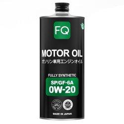 Масло моторное FQ 0W20 SP/GF-6A СИНТ 1Л