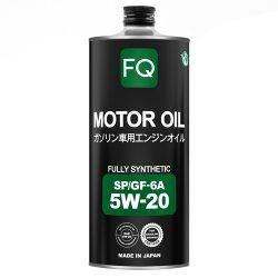 Масло моторное FQ 5W20 SP/GF-6A СИНТ 1Л