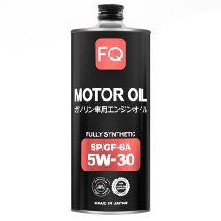 Масло моторное FQ 5W30 SP/GF-6A СИНТ 1Л
