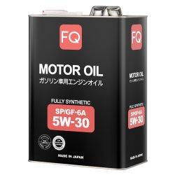 Масло моторное FQ 5W30 SP/GF-6A СИНТ 4Л