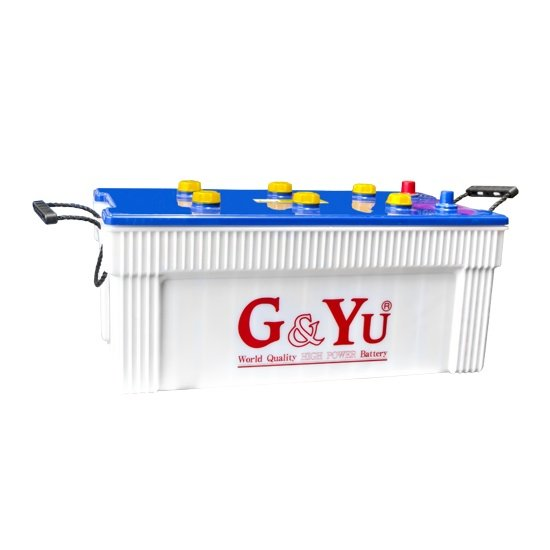 АКБ G&YU 130F51R 120АЧ