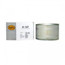 Фильтр воздушный TOP FILS A-147 17801-68020