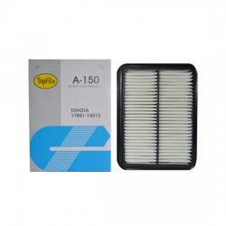 Фильтр воздушный TOP FILS A-150 17801-74010