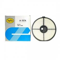 Фильтр воздушный TOP FILS A-157A 17801-10030