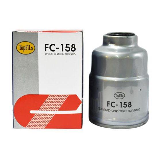 Фильтр топливный TOP FILS FC-158 23303-64010
