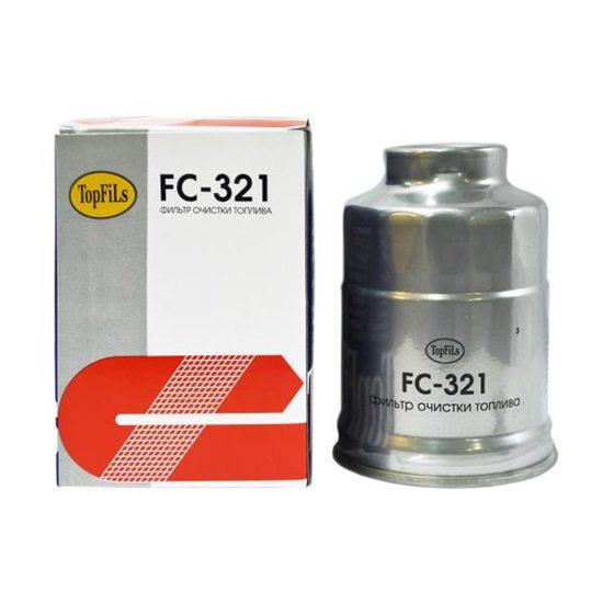 Фильтр топливный TOP FILS FC-321 MB220900