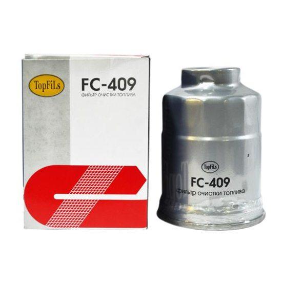 Фильтр топливный TOP FILS FC-409 16403-89TA0