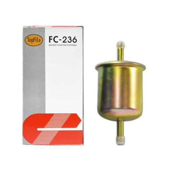 Фильтр топливный TOP FILS FC-236 16400-41B00