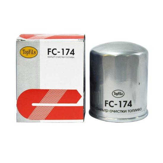 Фильтр топливный TOP FILS FC-174 TF01-13-ZA5