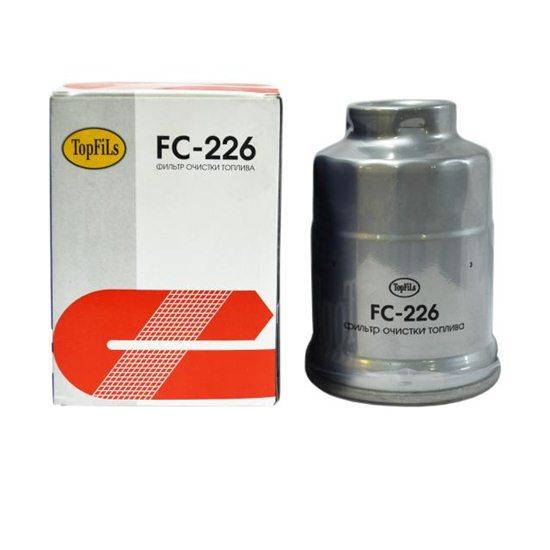 Фильтр топливный TOP FILS FC-226 16405-05E01