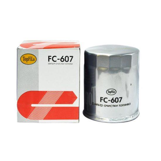 Фильтр топливный TOP FILS FC-607 23401-1330