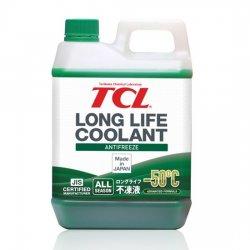 АНТИФРИЗ TCL LLC -50 GREEN  2 L