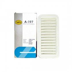 Фильтр воздушный TOP FILS A-197 17801-21030