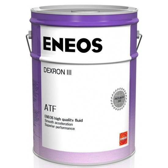 ENEOS ATF DEXRON-III 20 Л