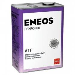 ENEOS ATF DEXRON-III 4 Л