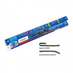 Щетка стеклоочистителя Avantech Aerodynamic 375 мм 15''  A15