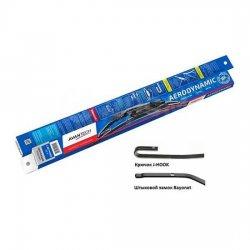 Щетка стеклоочистителя Avantech Aerodynamic 475 мм 19''  A19