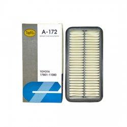 Фильтр воздушный TOP FILS A-172 17801-11080