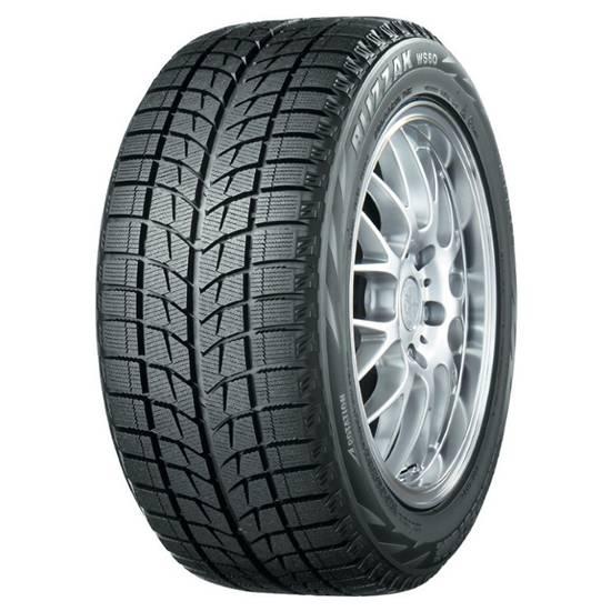 Шина 225/55 R17 Bridgestone Blizzak WS60 97R ЗИМА