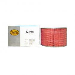 Фильтр воздушный TOP FILS A-190 17801-67030