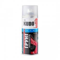 1K грунт-наполнитель акриловый KUDO KU-2204 белый