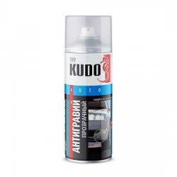 Антигравий бесцветный KUDO KU-5220 ПРОЗРАЧНЫЙ