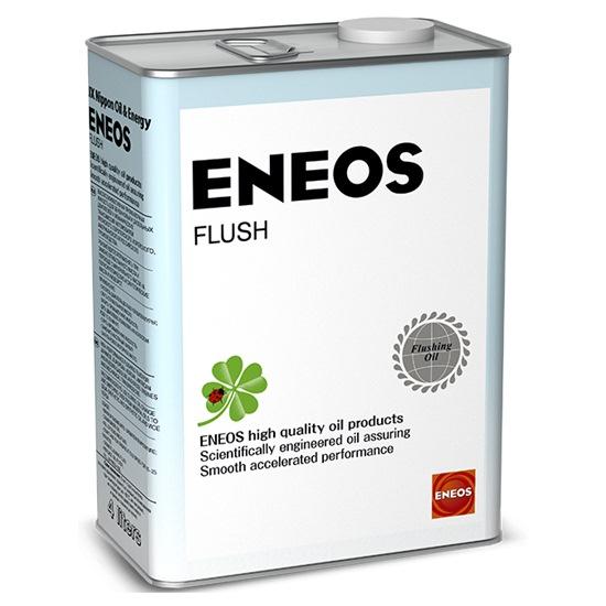Промывочное масло ENEOS FLUSH 4Л