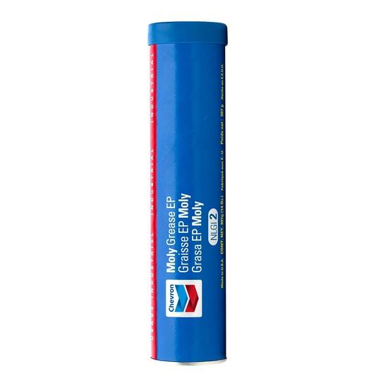Смазка пластичная CHEVRON MOLY GREASE NLGI-2  397г