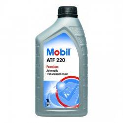 Декстрон MOBIL  ATF 220 1 Л DEXRON II