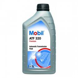 Декстрон MOBIL ATF 320 1 Л DEXRON III