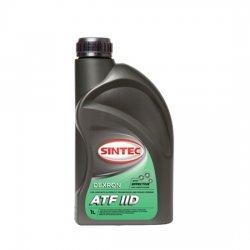 Декстрон SINTEC DEXRON ATF II минеральное 1Л