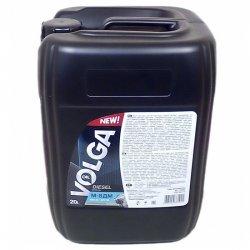 Моторное масло VOLGA OIL  М-8ДМ Турбо-Дизель 20л