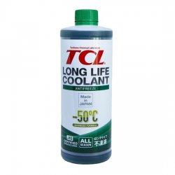 АНТИФРИЗ TCL LLC -50 GREEN  1L