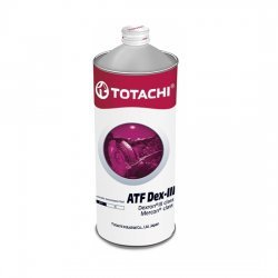 TOTACHI ATF DEXRON-III   1Л