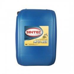 Гидравлическое масло SINTEC  МГЕ-46В 30 Л
