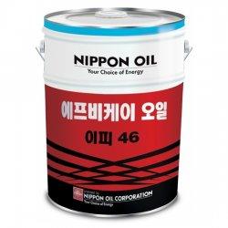 Гидравлическое масло ENEOS DIAMOND HYDRAULIC EP 46 20 Л