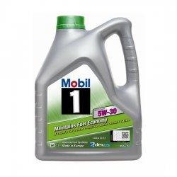 Моторное масло MOBIL 1 ESP FORMULA синтетическое 5W30 4л