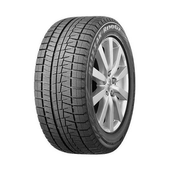 Шина 225/50 R16 Bridgestone Blizzak REVO GZ 92S ЗИМА