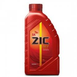 Масло трансмиссионное ZIC ATF MULTI 1Л